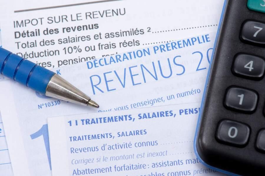 Impôts 2021 : ce qui change sur votre déclaration cette année
