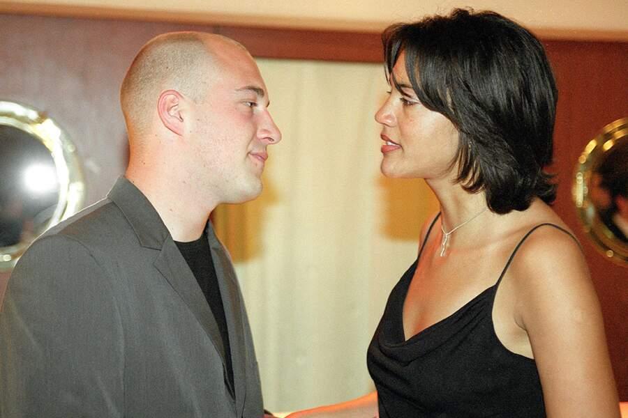 Christophe est l'un des vainqueurs du jeu alors que Julie est éliminée au bout de cinq semaines. Vingt après, ils sont toujours ensemble. Mariés en 2003, ils ont deux enfants, Matis, 18 ans, et Solan, 11 ans.