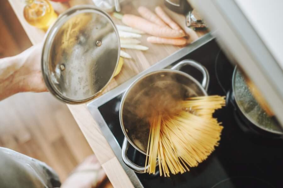 Nos idées de recettes pour utiliser des restes de pâtes