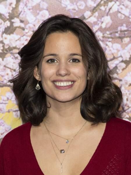 Lucie Lucas (2021)