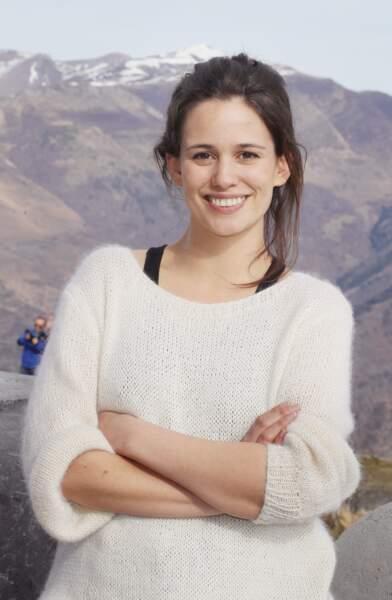 Lucie Lucas a déjà une belle carrière à seulement 35 ans