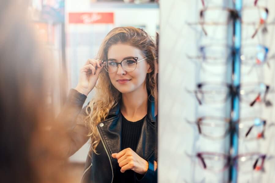 Voici les lunettes sur lesquelles miser cette année !