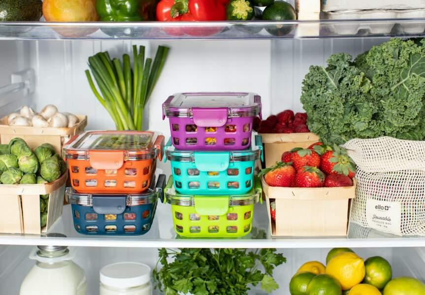 5 erreurs à éviter pour conserver ses aliments plus longtemps selon 60 Millions de consommateurs