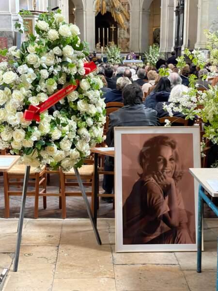 Obsèques de Myriam Colombi