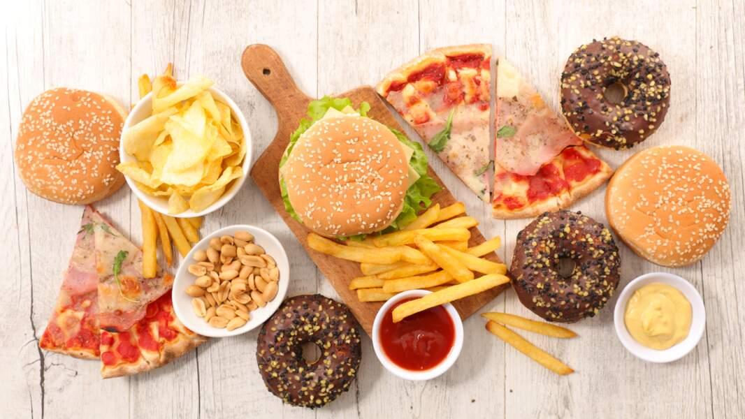 Régime cholestérol : la liste des aliments à éviter