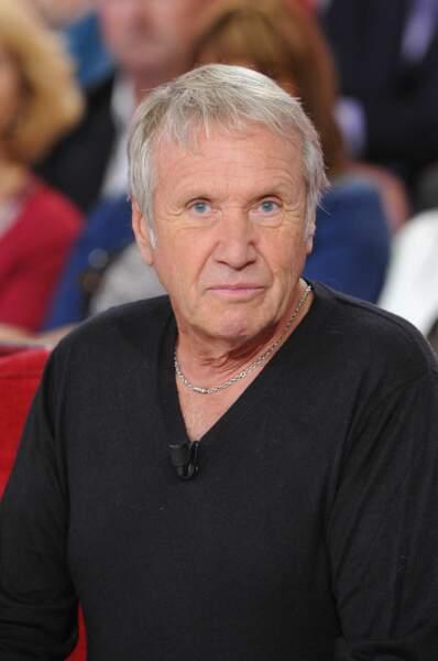 Yves Rénier est mort le 24 avril 2021, à l'âge de 78 ans