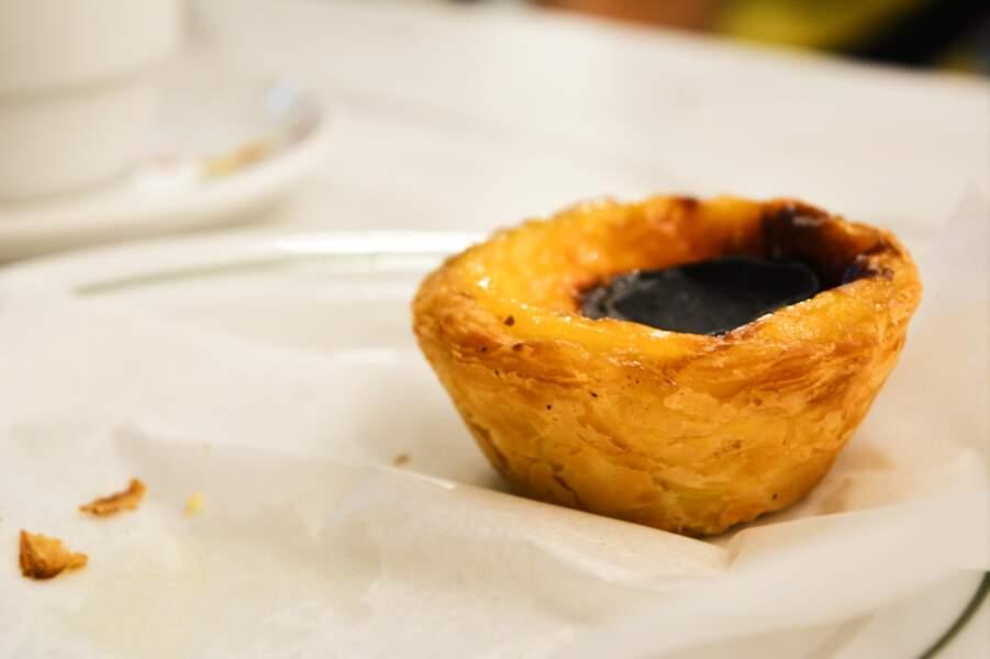 Bacalhau, francesinha, pastel de nata : nos meilleures recettes portugaises