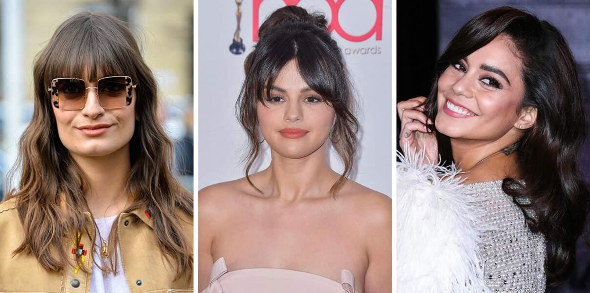 Cheveux : 25 idées des années 70 à adapter aujourd'hui