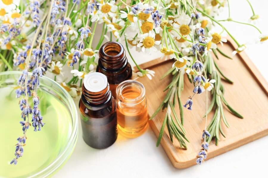 Quelles sont les meilleures huiles essentielles pour lutter contre l'anxiété ?