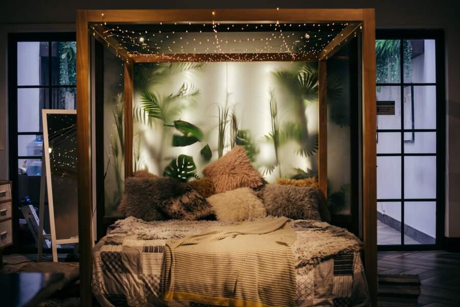 Nos plus belles inspirations pour une chambre exotique