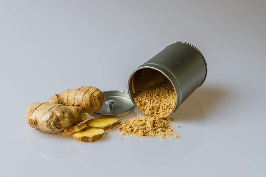 Nos meilleures astuces pour conserver le gingembre