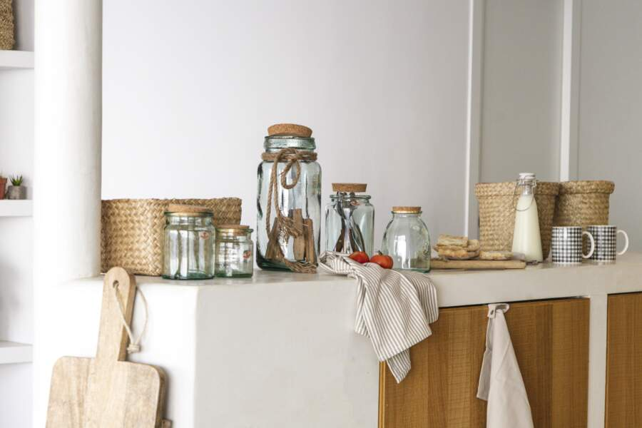 Collection cuisine durable : Muy Mucho