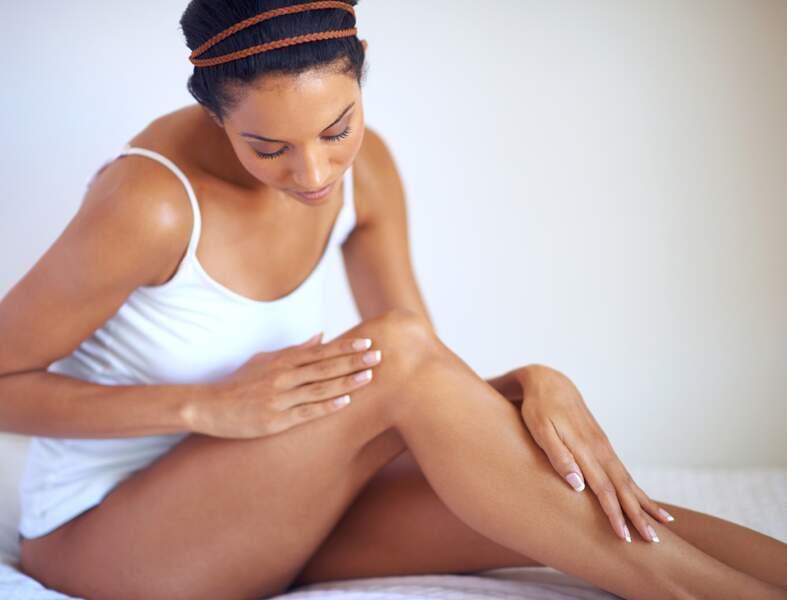 Sélection des meilleurs soins pour de jolies jambes