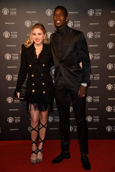 Le footballeur est en couple avec Maria Zulay Salaues. Ils se sont mariés en 2018. Ils tentent de préserver au mieux leur intimité.