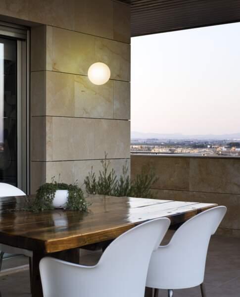 Luminaire pour balcon - Keria