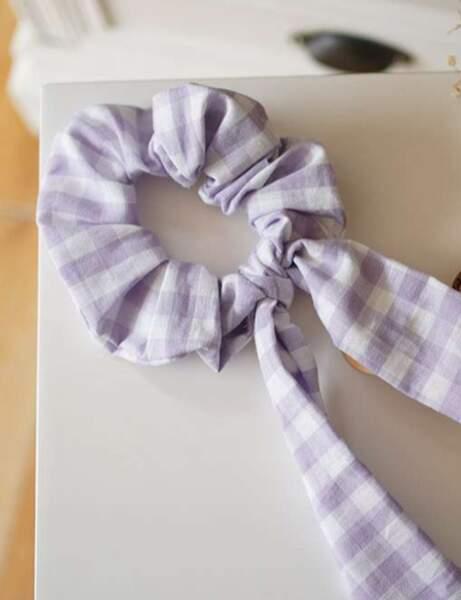 Le chouchou ruban