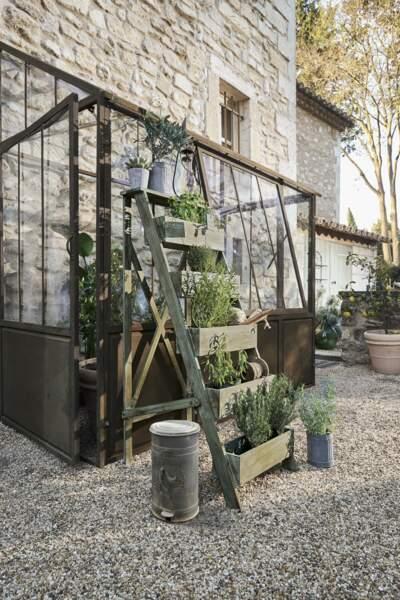 Jardinière décorative - Loberon