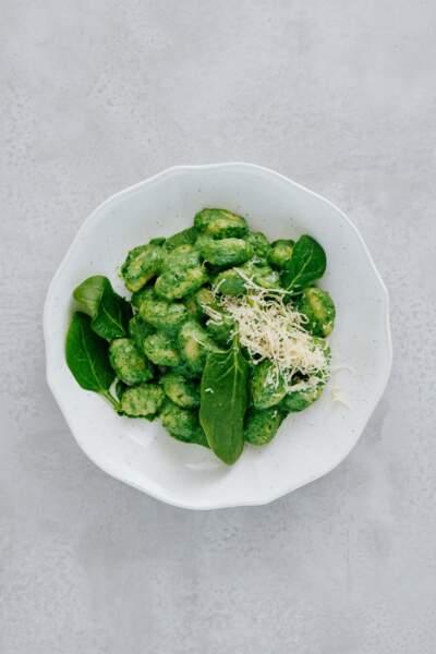Gnocchis : nos délicieuses sauces pour accompagner des gnocchis