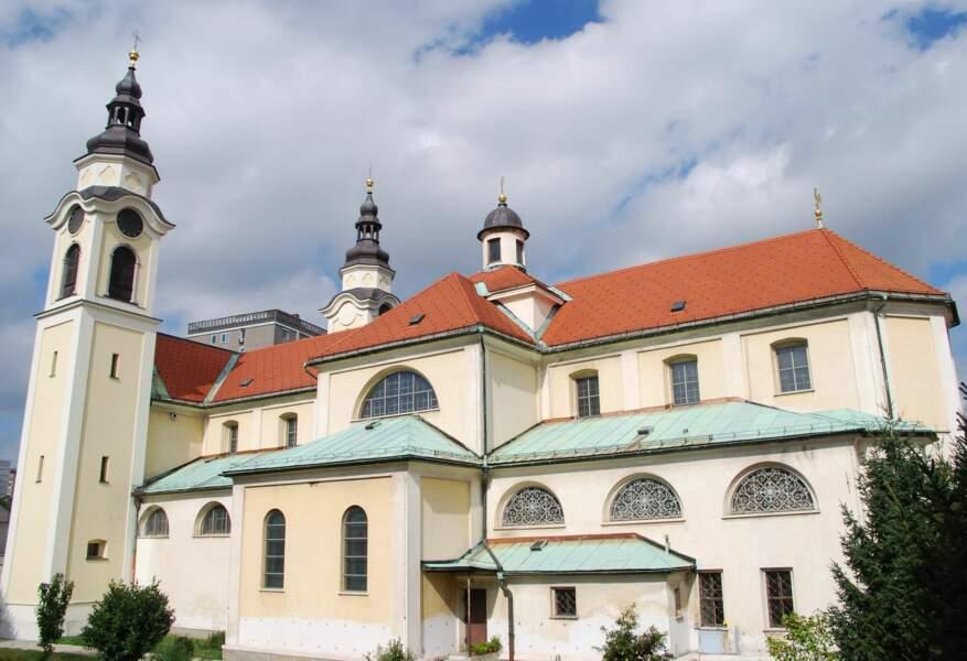 Cerkev sv Petra
