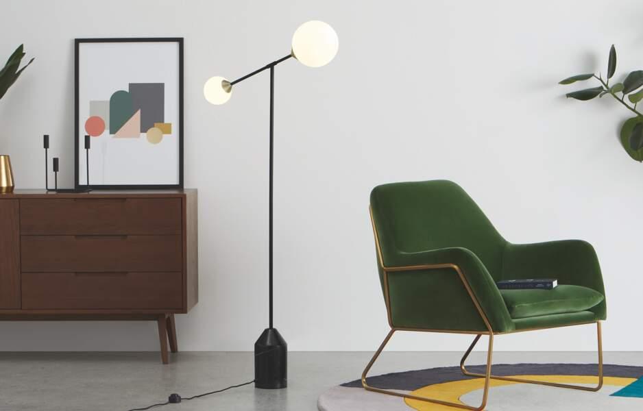 Made.com - Moderne et vintage