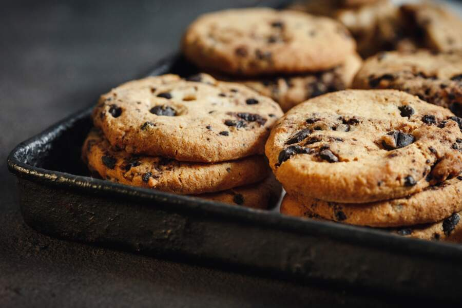 Cookie au Thermomix