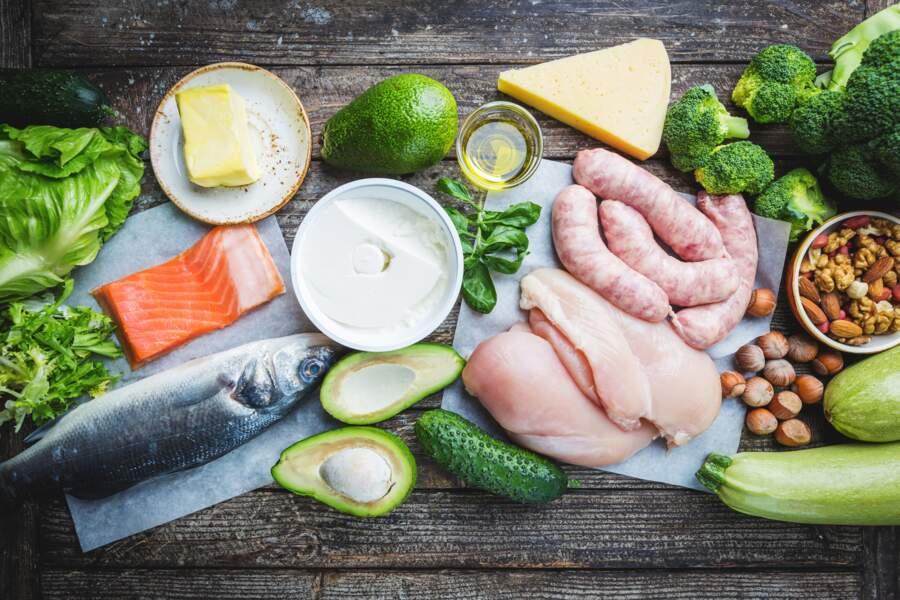 Lipides : quels sont les aliments qui en contiennent le plus ?