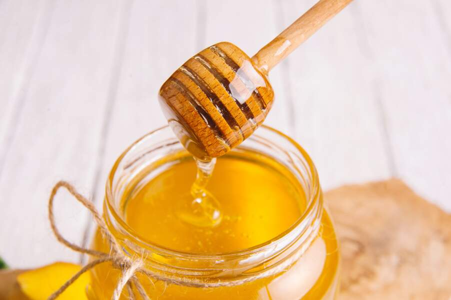 6 super recettes à base de miel pour se régaler cet été