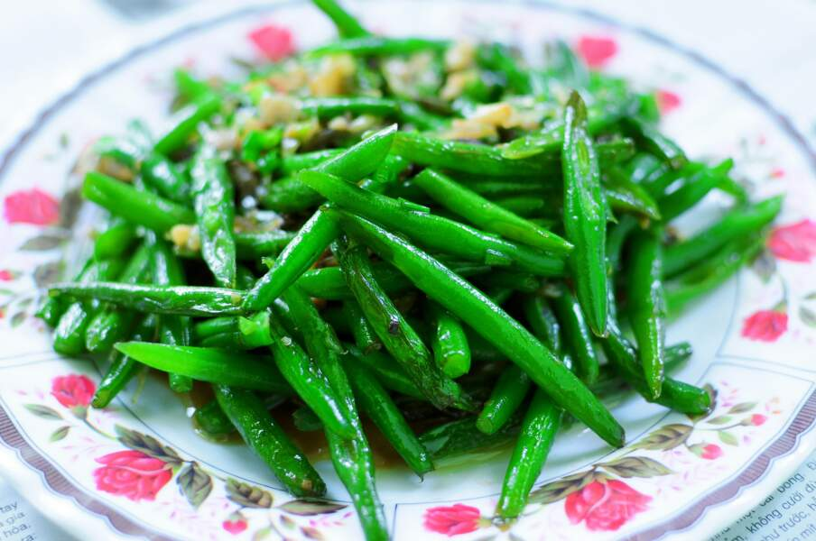 Nos meilleures astuces pour réussir la cuisson des haricots verts au Cookéo®