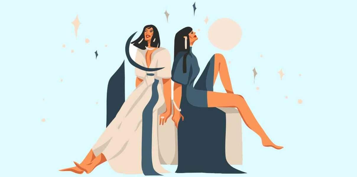 Gémeaux : votre horoscope de l'été 2021, selon les planètes et votre décan