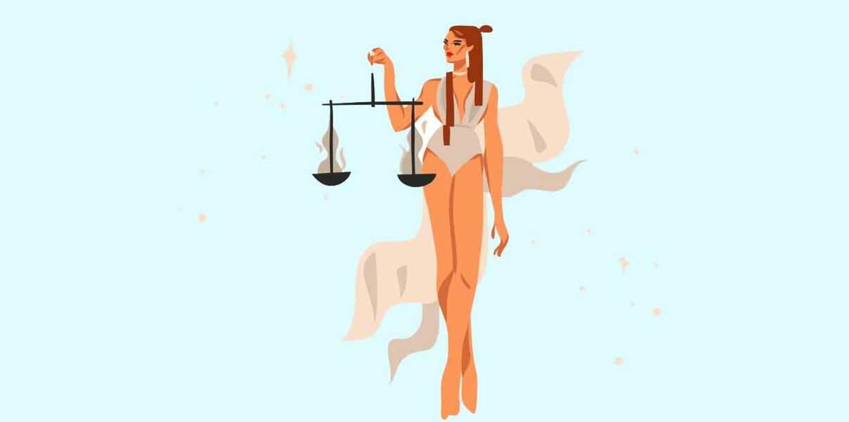 Balance : votre horoscope de l'été 2021, selon les planètes et votre décan
