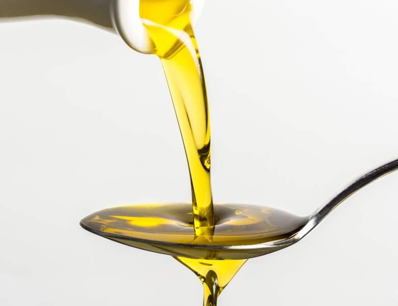 Une crème exfoliantes à l'huile d'olive pour des mains douces et hydratées
