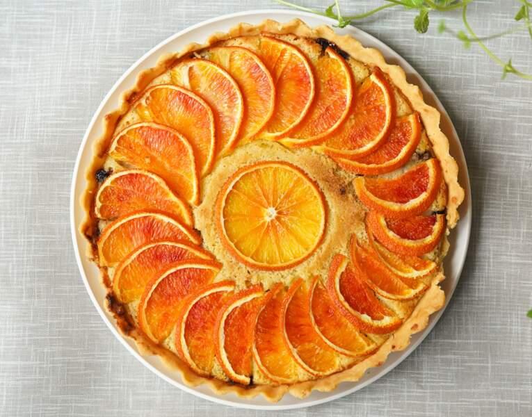 Notre savoureuse sélection de tartes aux fruits pour cet été