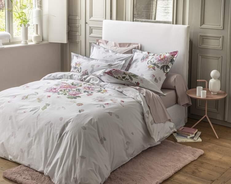 Chambre ultra confortable - Anne de Solène