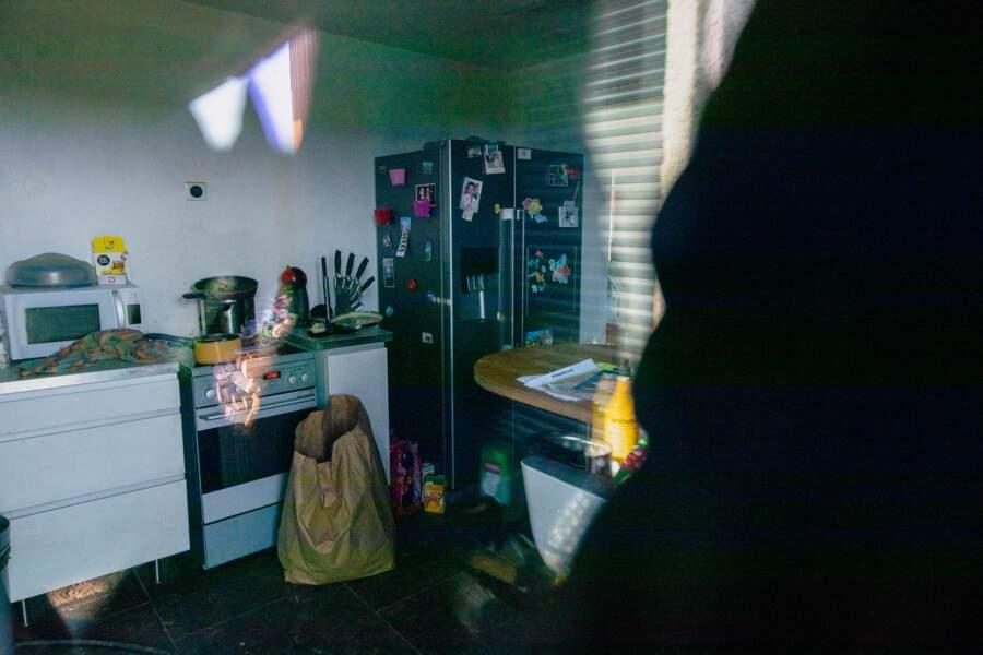 """Delphine Jubillar vivait dans une """"déchetterie"""" : les images de sa maison interpellent"""
