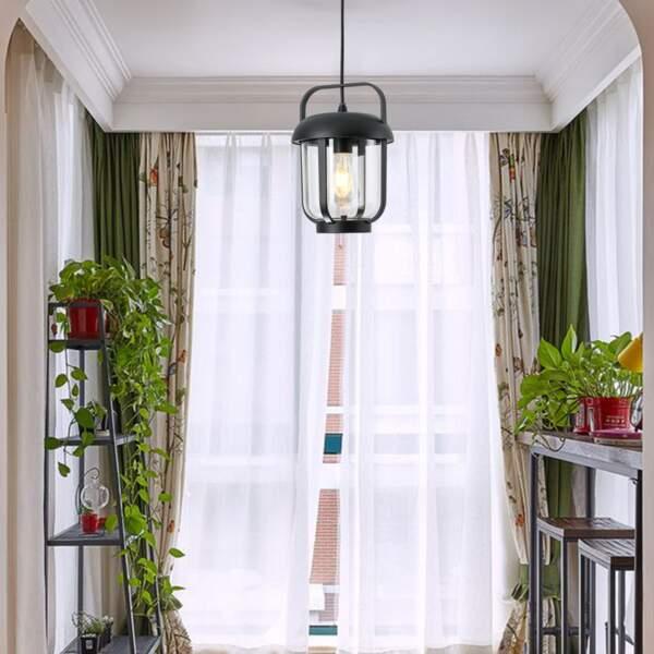 Lanterne décorative pour intérieur - Keria
