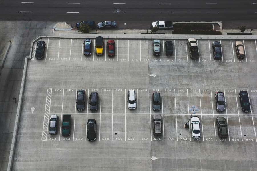 Tout ce qu'il faut savoir pour investir dans une place de parking