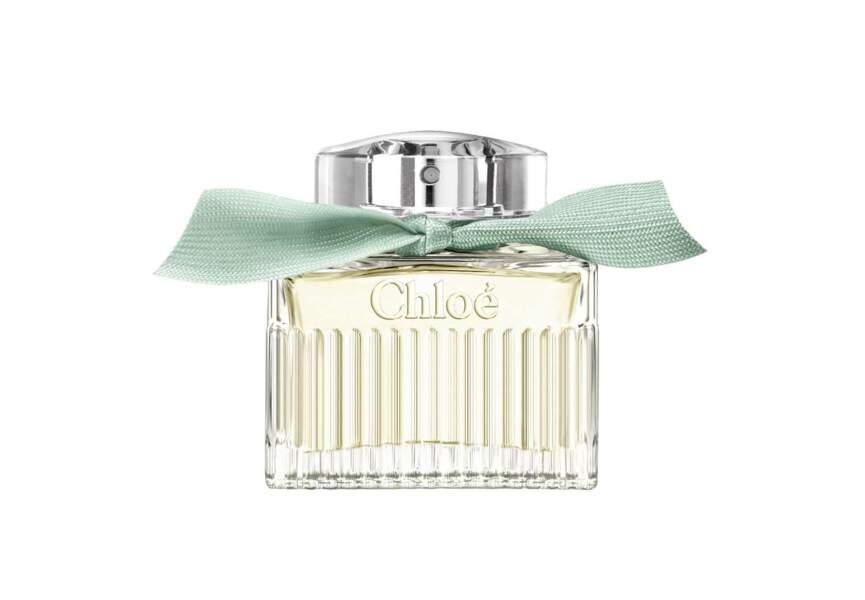 L'eau de parfum naturelle Chloé