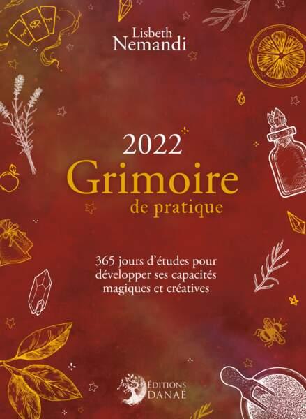 Agenda 2022 - Grimoire de pratique