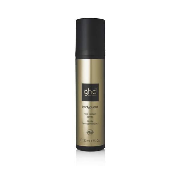 Spray thermo-protecteur spécialiste