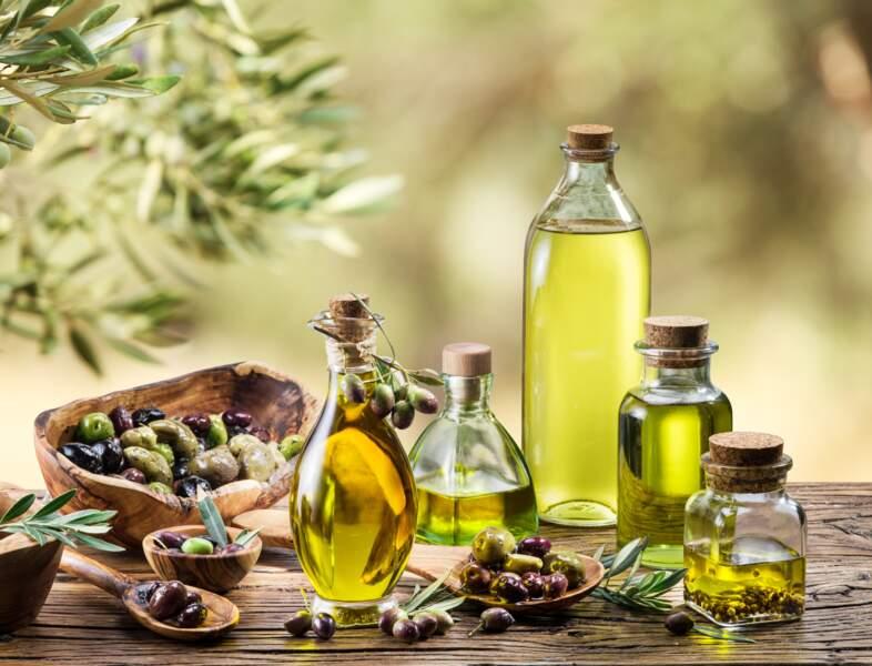 Vous ne cuisinez qu'à l'huile d'olive