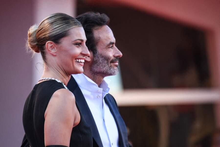 Entre Anthony Delon et Sveva Alviti c'est terminé : l'acteur annonce être célibataire