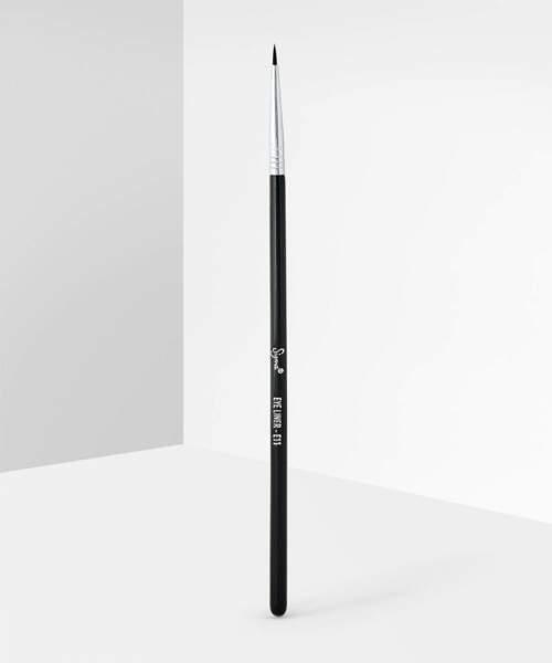Sigma Beauty - E11 Eye liner brush