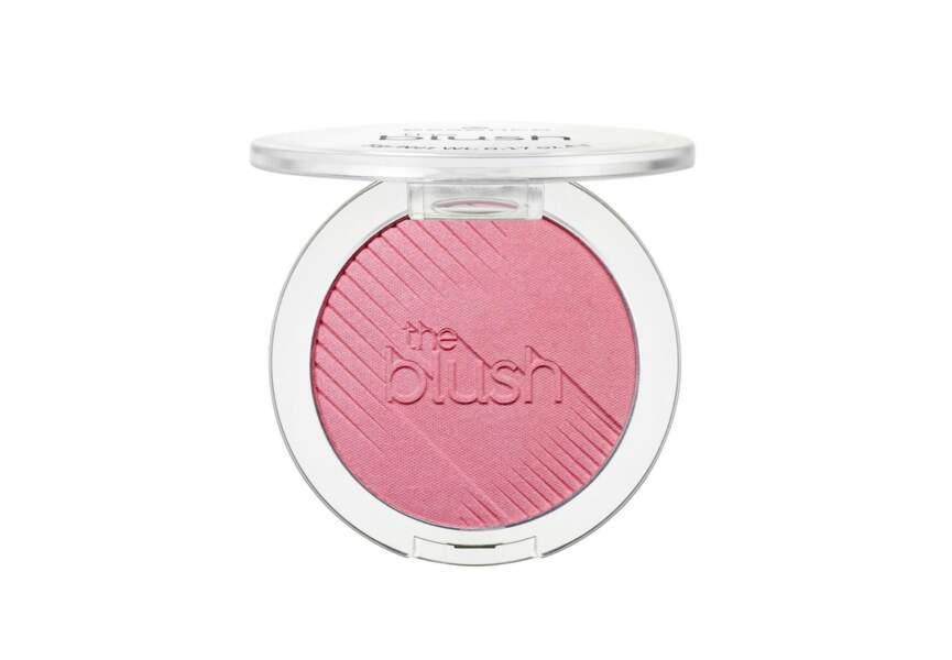 Le blush et illuminateur Essence