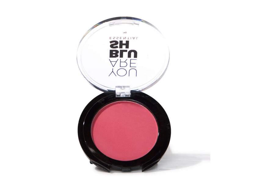Le blush essentiel You are cosmetics