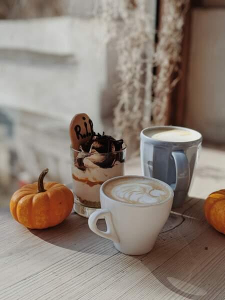 Infusion, chocolat chaud, latte : nos savoureuses boissons à déguster en automne