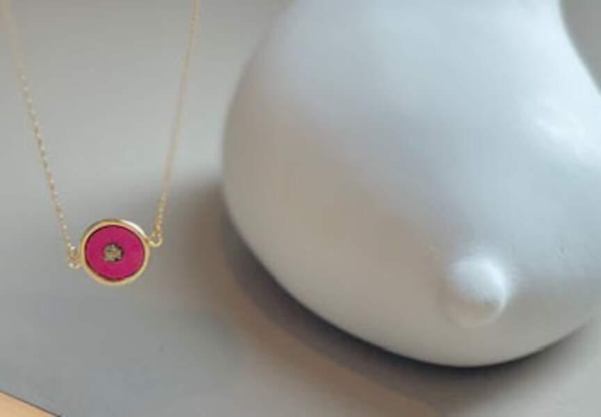Octobre Rose : le collier de Little Madame