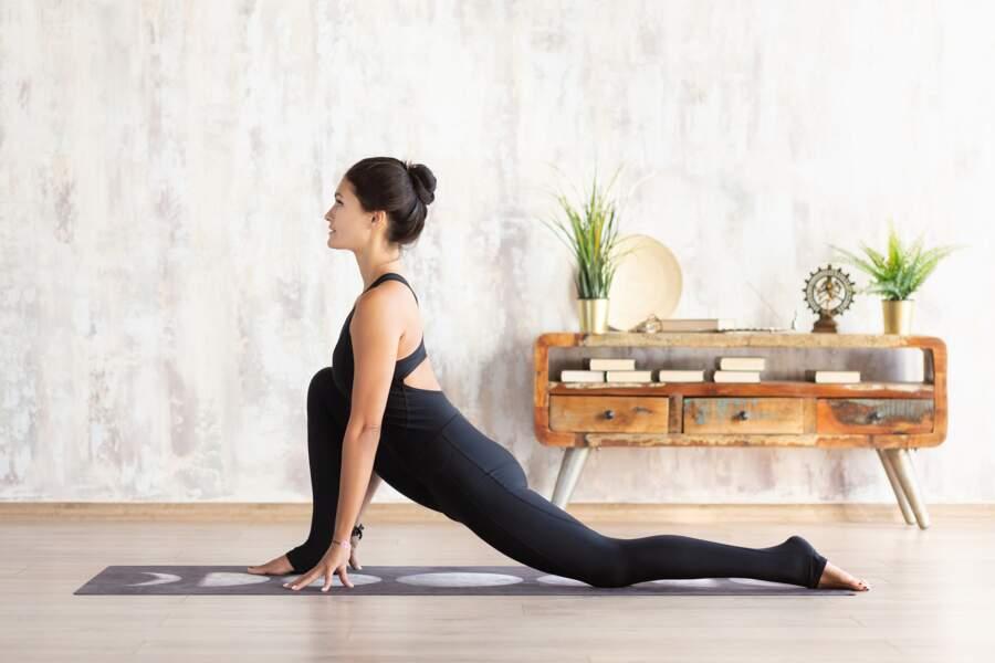 Les 10 meilleures postures pour chaque partie du corps