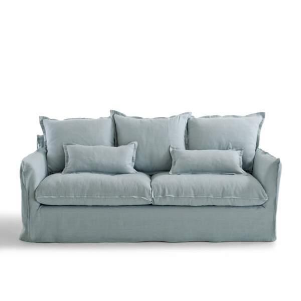 Canapé moelleux