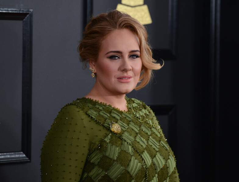 Adele : sa métamorphose au fil des ans