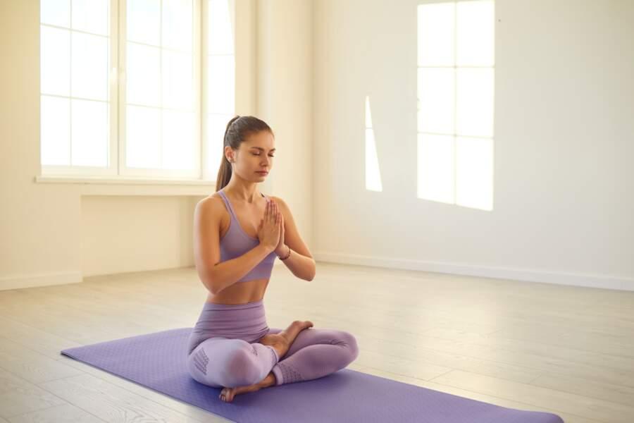 Ma routine matinale : 10 exercices qui font (vraiment) du bien au corps et au moral !